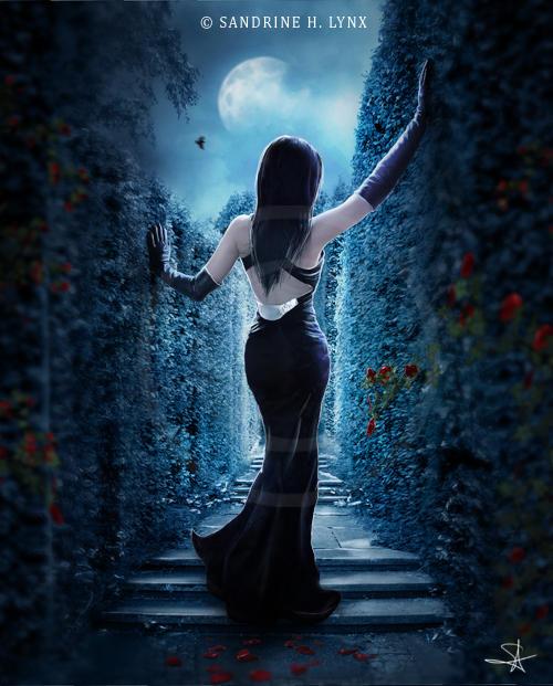- Labyrinth of Desire - by SandyLynx