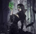 - The Dark Side of Me: Sallicorniae - by SandyLynx