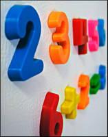 numbers by Loftygirl