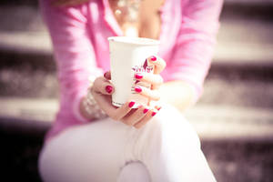 Coffee To Go Day 7 by thesashabell