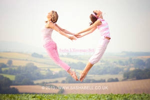 Heart Jump by thesashabell