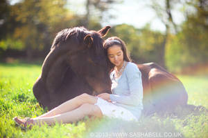 Special Kind of Love by thesashabell