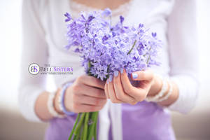 BlueBells by thesashabell