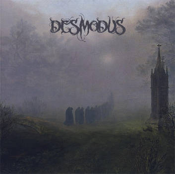 Desmodus - Democover by cyphers-x