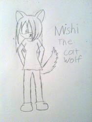 Mishi by Misheru08