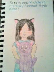 Suki Daisuke page 1 by Misheru08