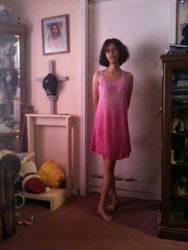 pink?... by Misheru08