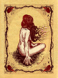 Metamorfosi dell'amore by Fecciax