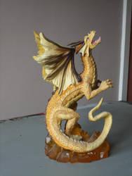 Dragon Stock-043 by DarGirl
