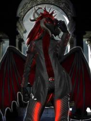 Orlith Revamp by DarGirl