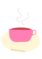 Cup by Barbara-Soares
