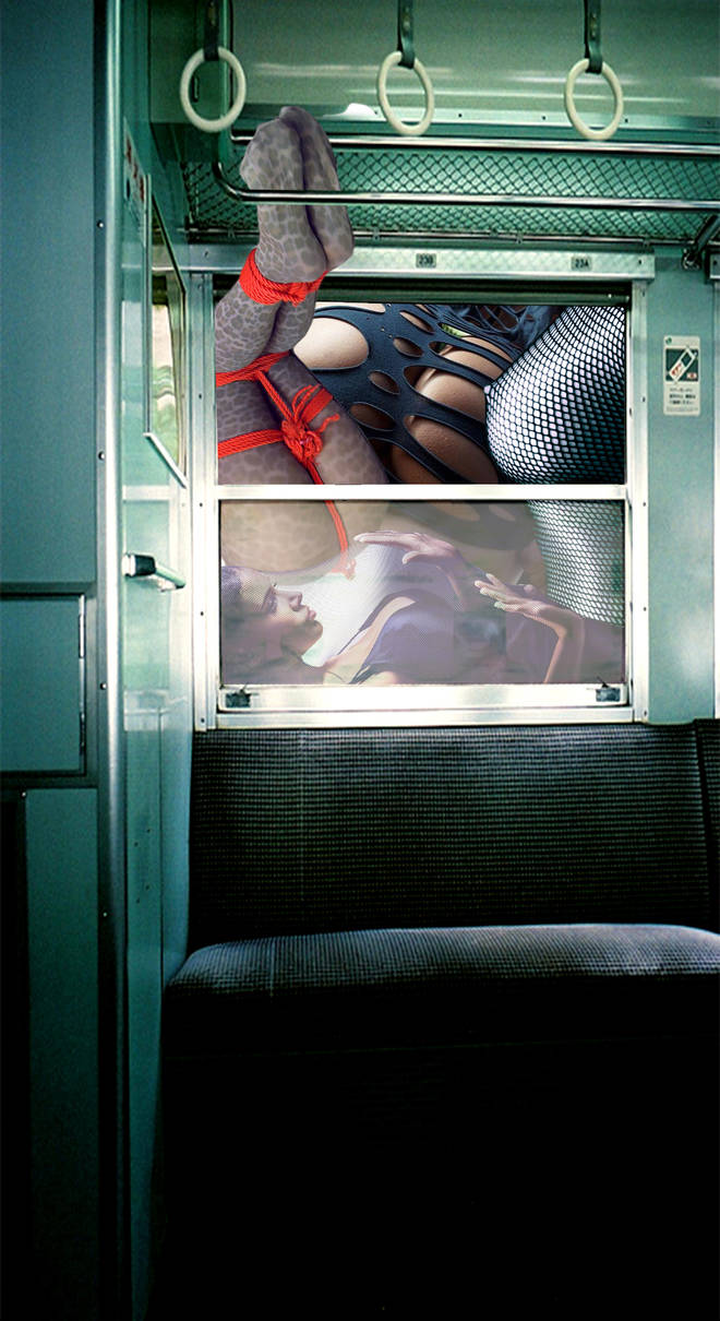 Pospani voz za Harkov, Gomelj, Lenjingrad by BoljiDugoushko