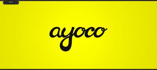 ayoco Logo by Toas7y