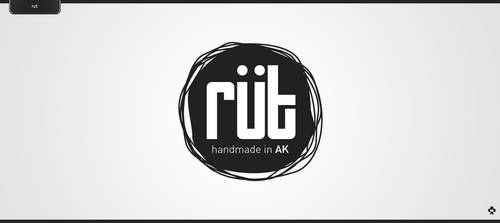 rut Logo by Toas7y