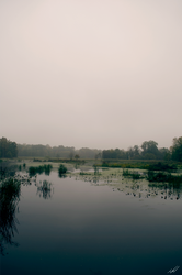 Overcast: #2 - Waterway by Toas7y