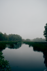 Overcast: #3 - Calm by Toas7y