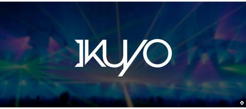 Ikuyo Logo by Toas7y