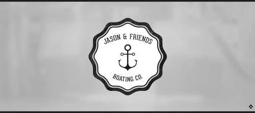 Jason and Friends Logo by Toas7y
