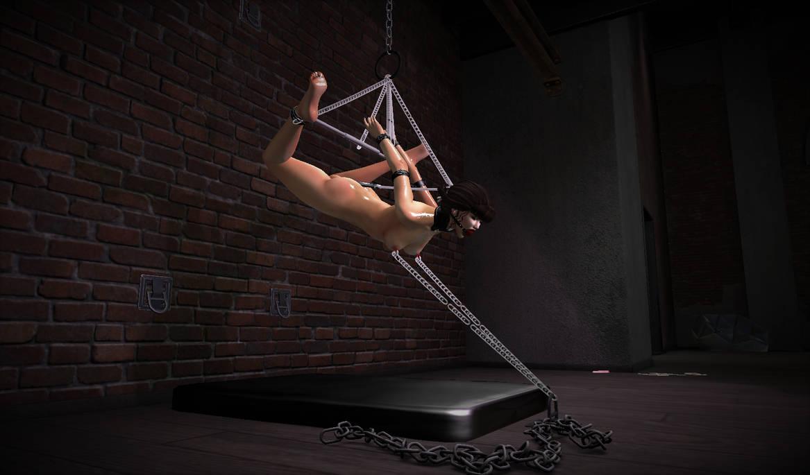 in chains by MissHeston