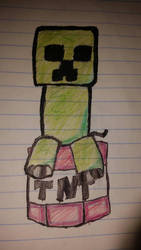tnt by BCRAFTER77