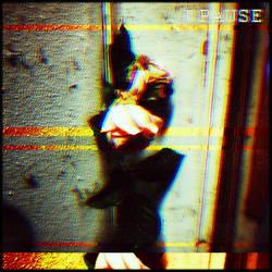 VHS Rose by SgtScrap