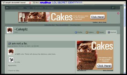 How Apt. by Cakeplz
