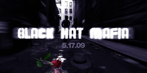 Black Hat Mafia by bl00db4th7