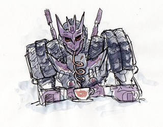 Tarn's Curly Straw by angelac