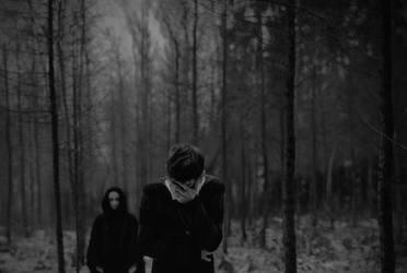 Week 1 - The Ghost That Haunts Me by manuelestheim