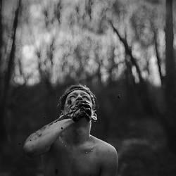 Losing Faith by manuelestheim