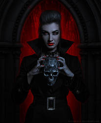 The Countess by MissMalefic