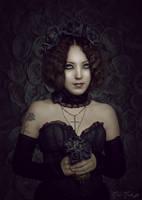 Gothica by MissMalefic