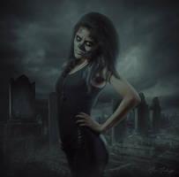 Oh Death by MissMalefic