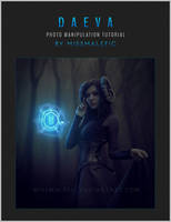 Daeva Photo Manipulation Tutorial by MissMalefic