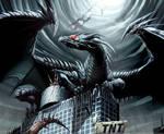 Black Dragon Tnt by DiabloALG