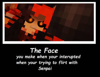 The Face 1   Aphmau Memes by Bluesky-of-Fire
