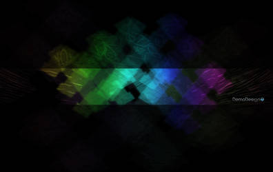 Abstract Colorful by DemoDesign