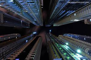Tallest Block on the Planet by VerticalDubai