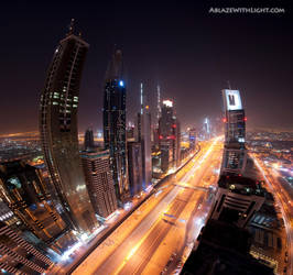 Dubai Banana by VerticalDubai