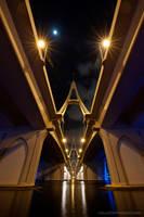 Business Bay Crossing by VerticalDubai