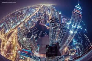 101st Floor by VerticalDubai