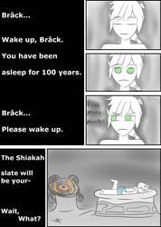 Legend of Zelda: Brack of the Wild (episode 1) by Cynical-Narcissist