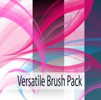 Versatile Photoshop Brushes by Mephotos
