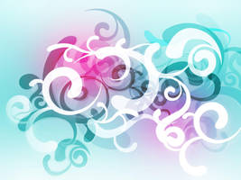 Swirls Photoshop Brush Pack by Mephotos