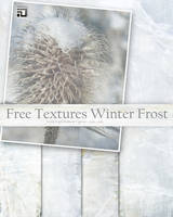 Free textures Winter Frost by Mephotos