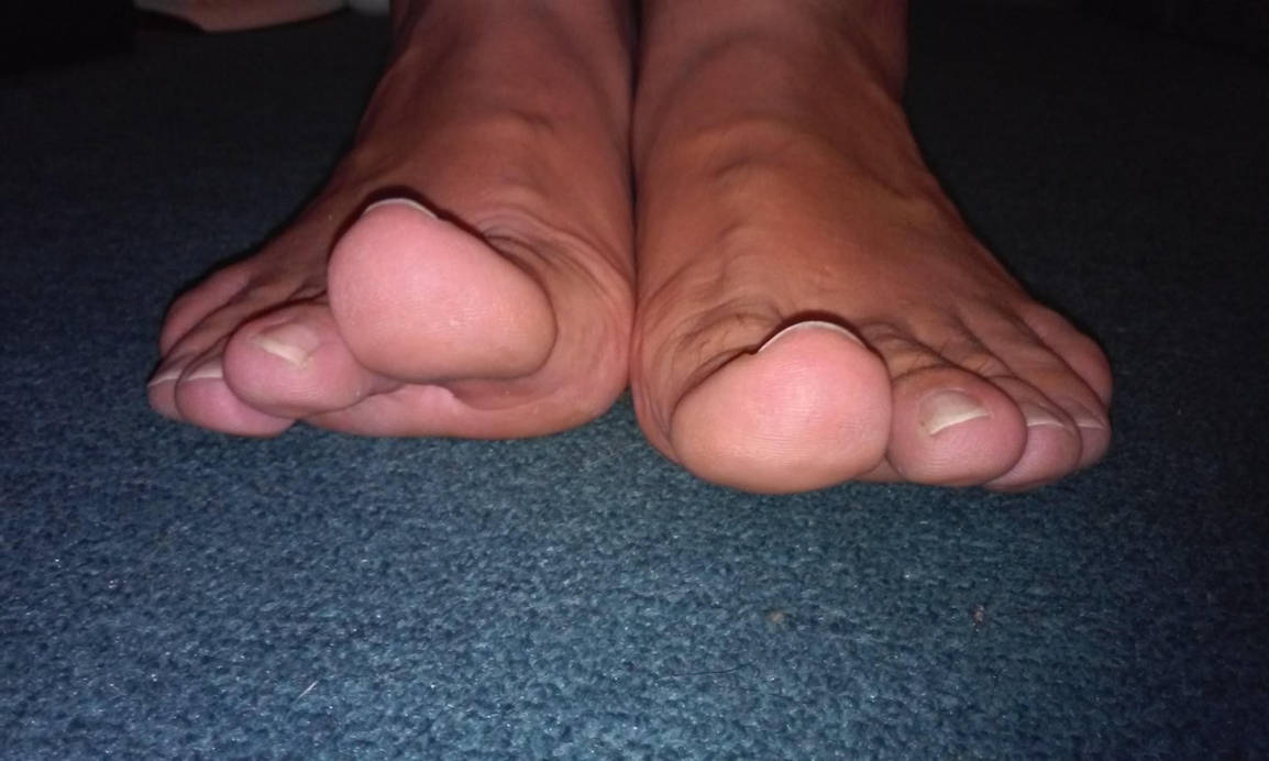 big toes 5 by Netsrot1971