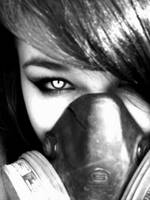 Gasmask 3 by DevilsPlaything292