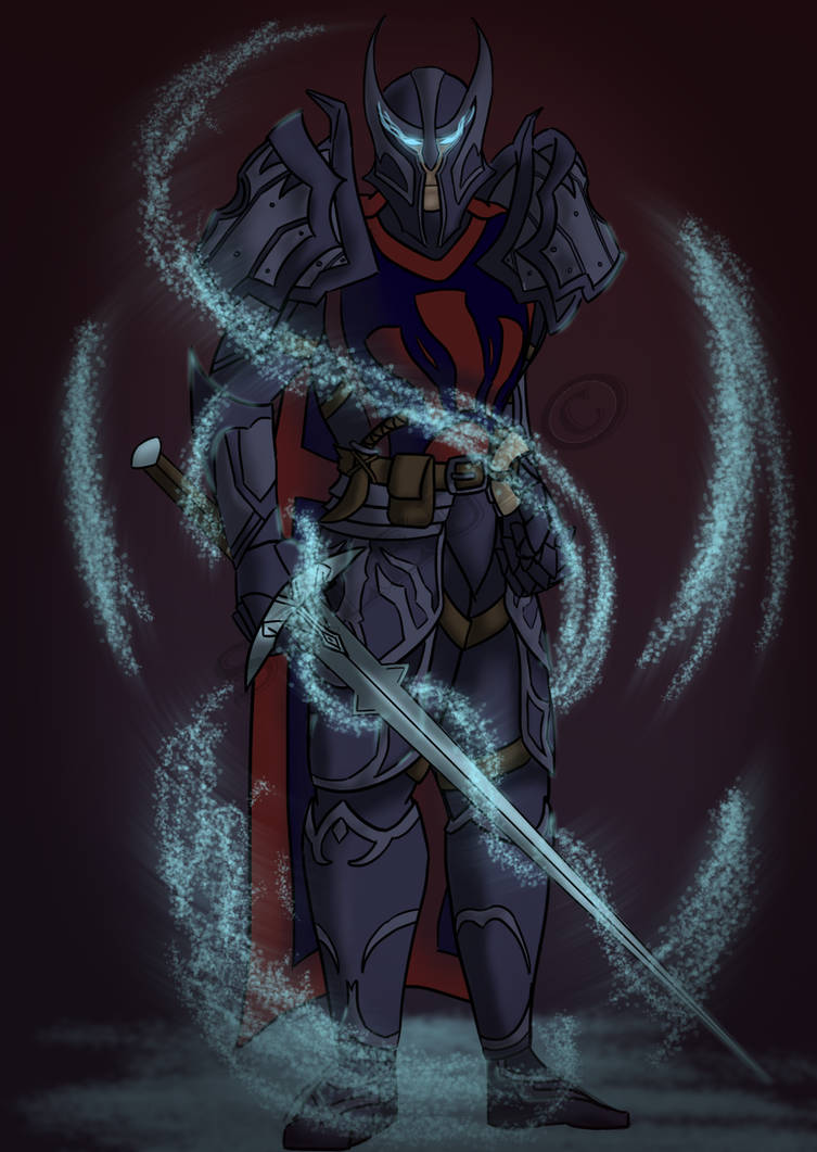 Koranith Dawnfire by Seleuf
