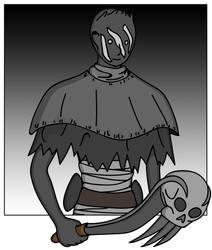The Wraith by NightmaresDoComeTrue