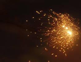Firework 01 by xnienke